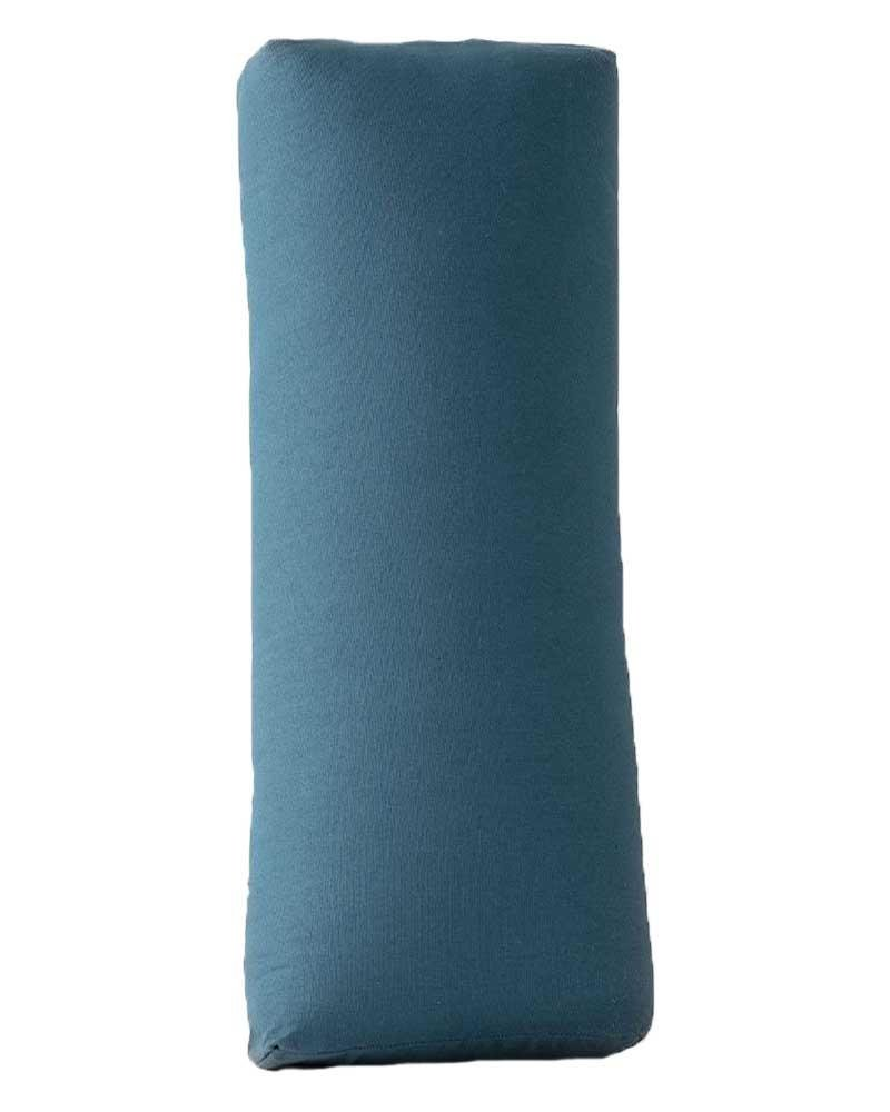 Restorative Rectangular Bolster - Mukha Yoga