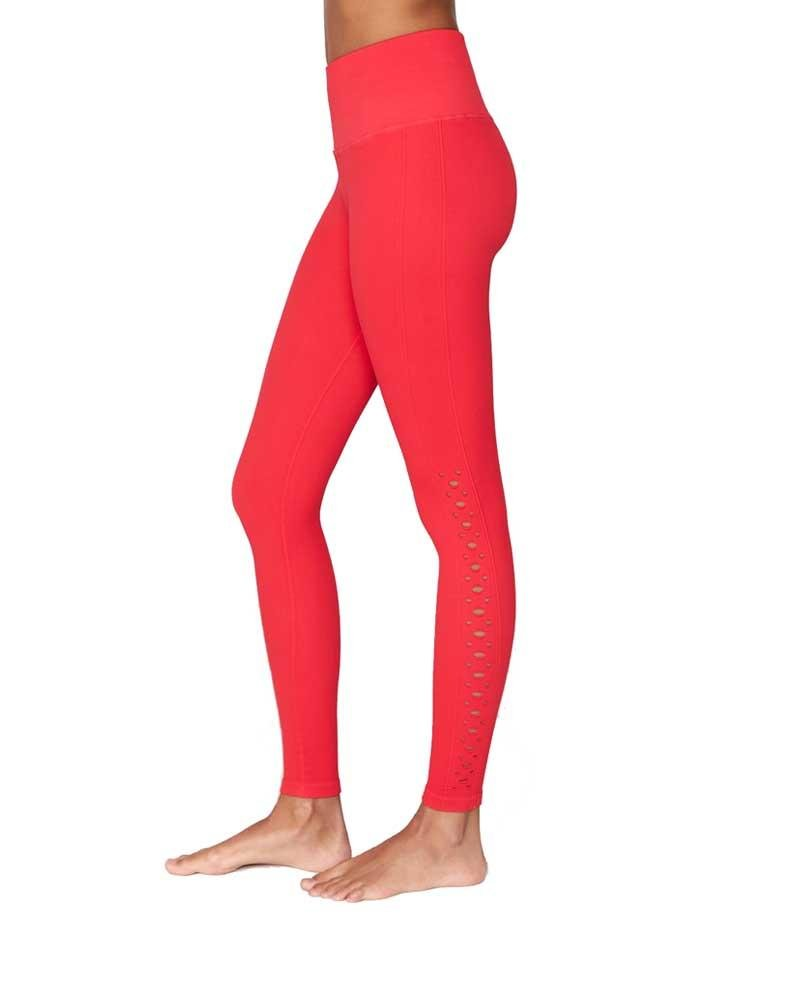 Self Love Legging - Mukha Yoga