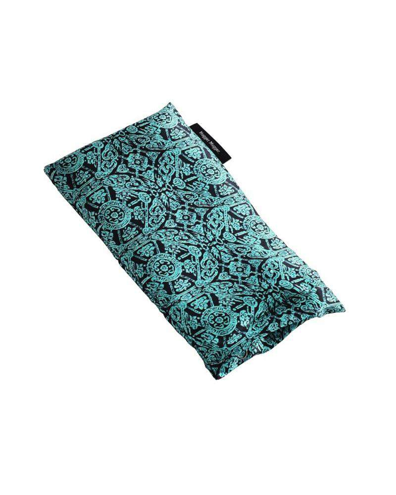 Silk Eye Pillow - Herbal Filling - Mukha Yoga