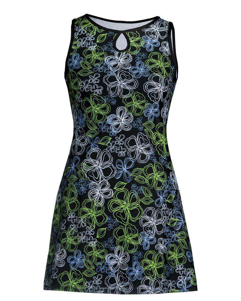 Sublime Ruu Dress - Mukha Yoga