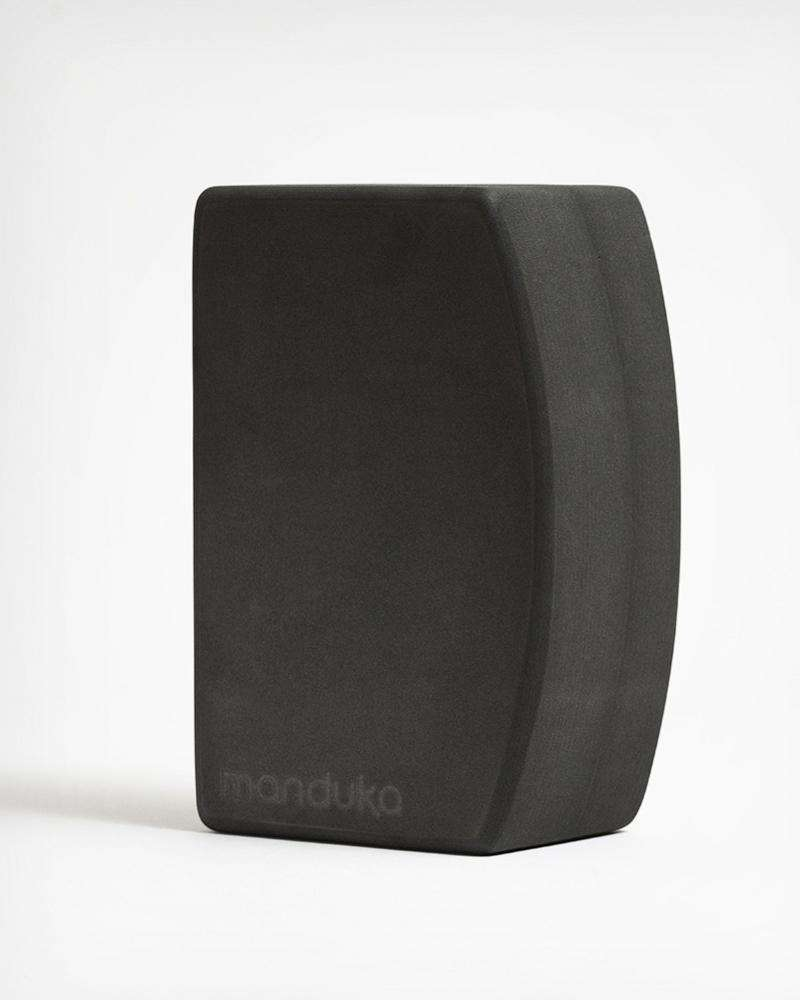 unBLOK Recycled Foam Yoga Block - Mukha Yoga