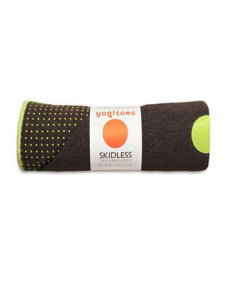 We Are One Collection Yoga Towel - Mukha Yoga