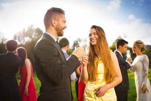 婚宴酒專家 Wedding Wine Tips 成功婚宴 Wedding Wine