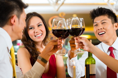 品酒會 Wine Tasting 婚宴熱賣酒 Wedding Wine Hot picks