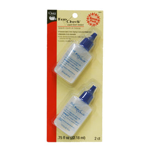 Fray Check Liquid Seam Sealant Bonus Pack