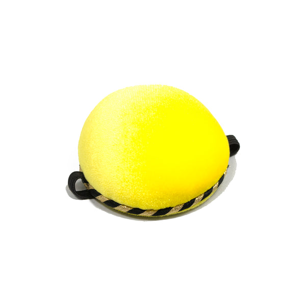 Velvet Wrist Pin Cushion - Various Colors