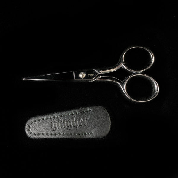 "Gingher 4"" Classic Embroidery Scissors"