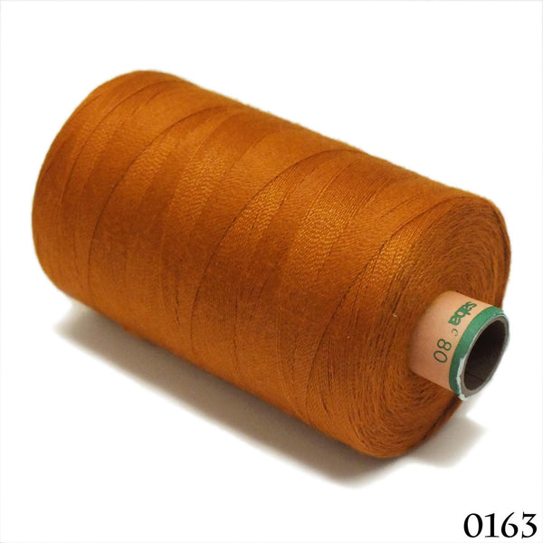 Tex-40 Poly-wrapped Saba C 80 Amann Thread (128-204)