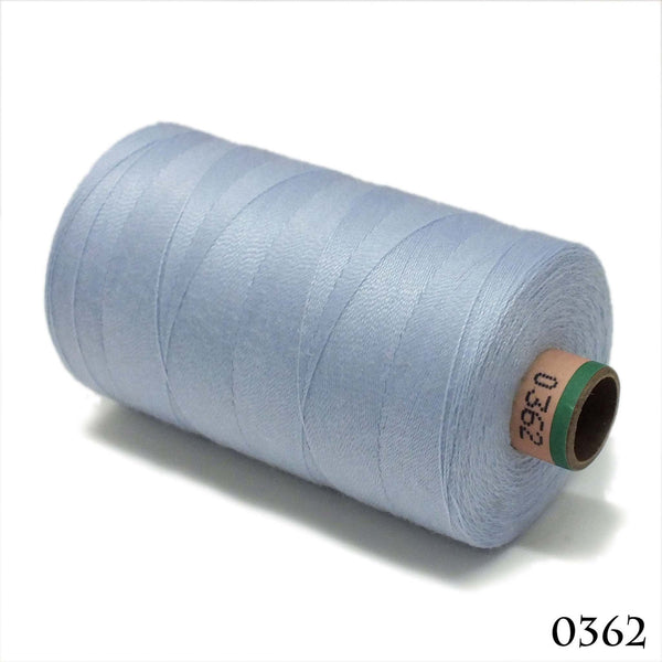 Tex-40 Poly-wrapped Saba C 80 Amann Thread (326 - 392)
