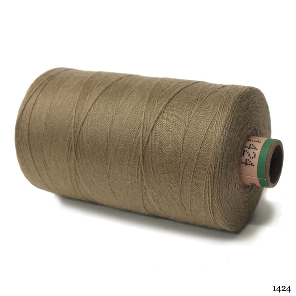 Tex-40 Poly-wrapped Saba C 80 Amann Thread (1351 - 1425)