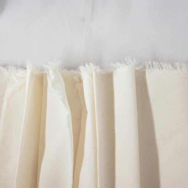 Muslin Draping Cloth #64 Light- 5 Yards