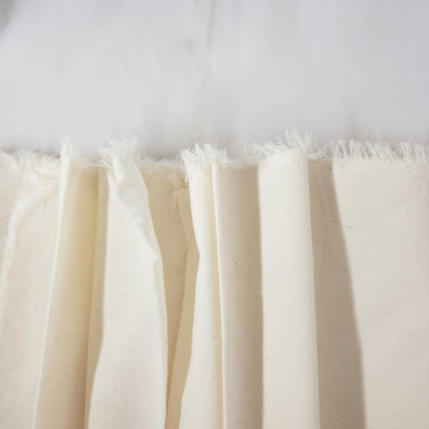 Muslin Draping Cloth #80 Medium- 5 Yards