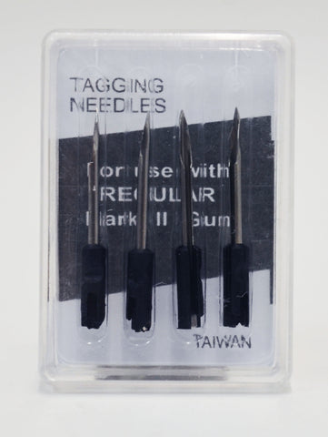 Replacement Tagging Needles - 4-pk