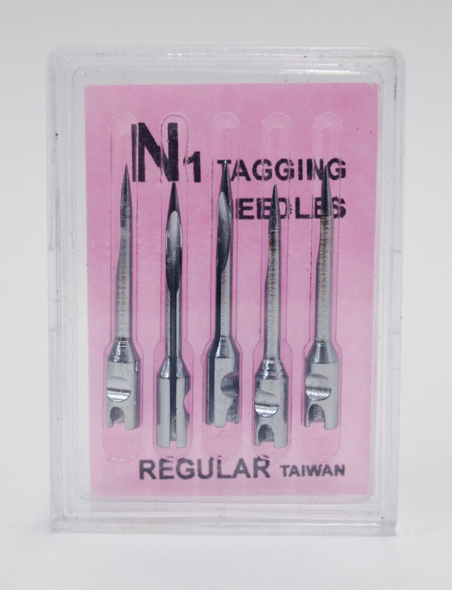 Replacement Tagging Needles - N1