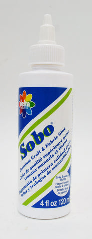 Sobo - Premium Craft and Fabric Glue