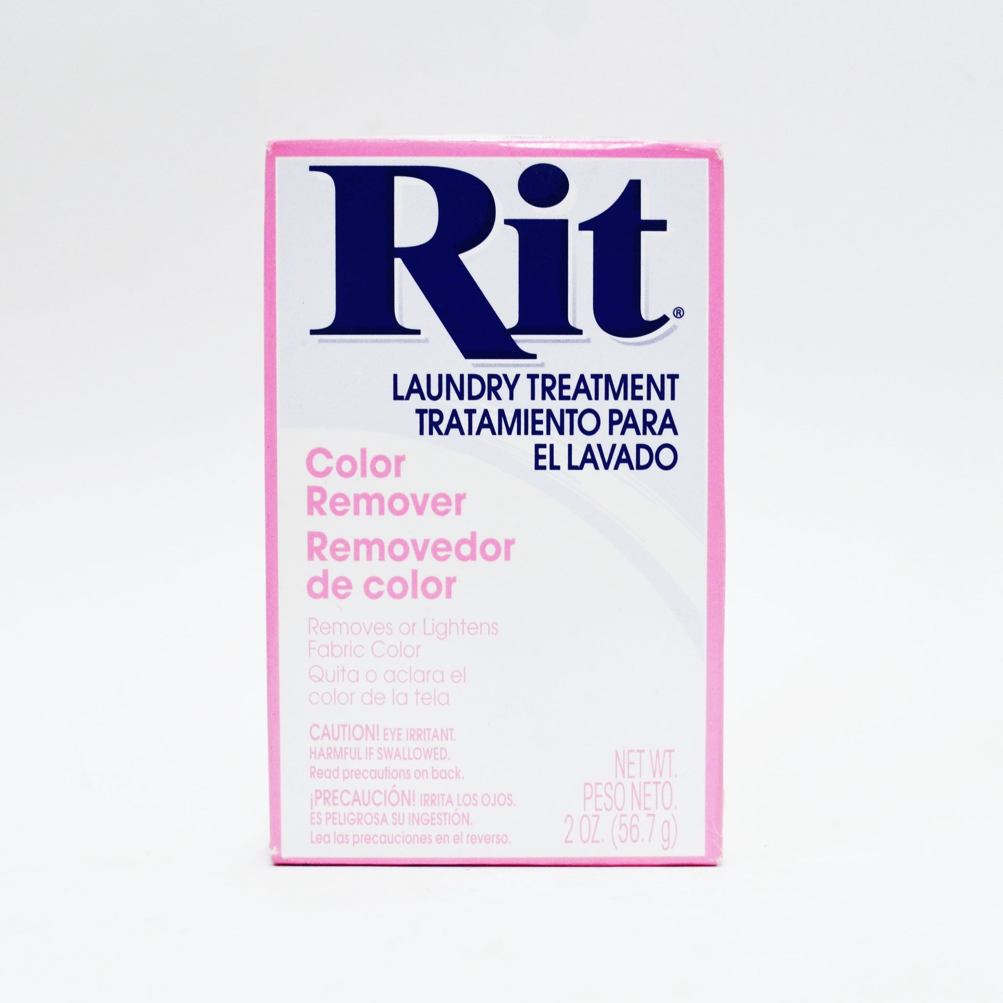 RIT - Laundry Treatment Color Remover (Powder)