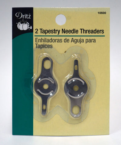 Tapestry Needle Threaders - 2-pk