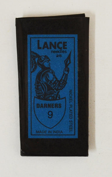 Lance Darners - Various Sizes - 25-pk