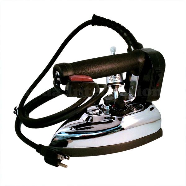 Eunsung Industrial Steam Iron ES-85AF Set