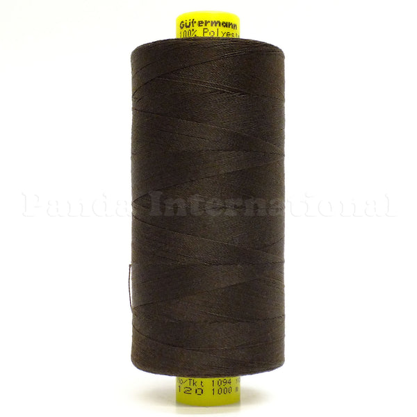 Gutermann Mara 120 1,000m  - Grays and Browns