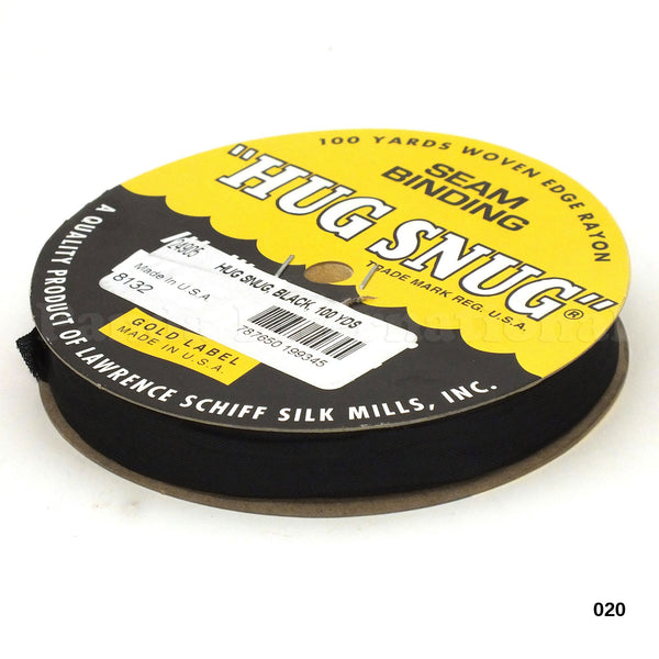 Hug Snug Seam Binding - 100 yards/roll