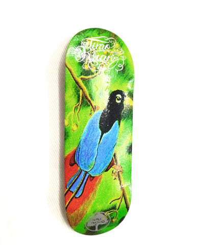TKY - Bird of Paradise BerlinWood
