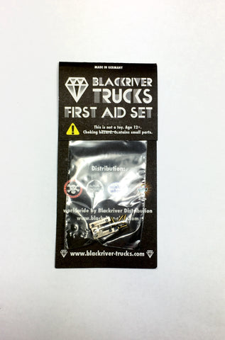 Blackriver Trucks Baseplate
