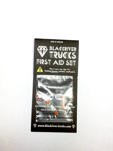 "Blackriver ""Indy"" Bushings"
