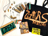 7Layrs Skateboard Upcycling
