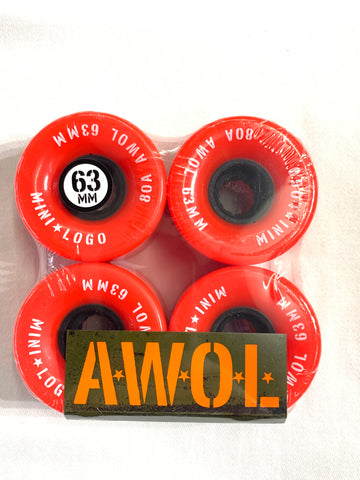 Skateboard Cruiser Wheels