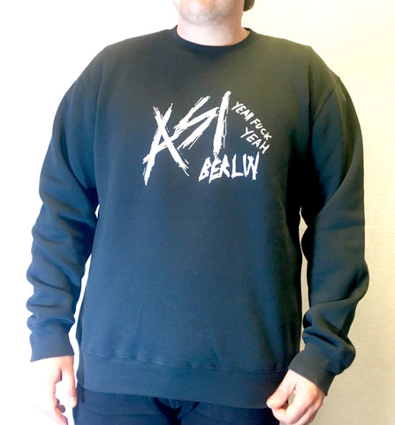 ASI Team Sweatshirt