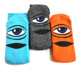 Toy Machine Socks Sect Eye