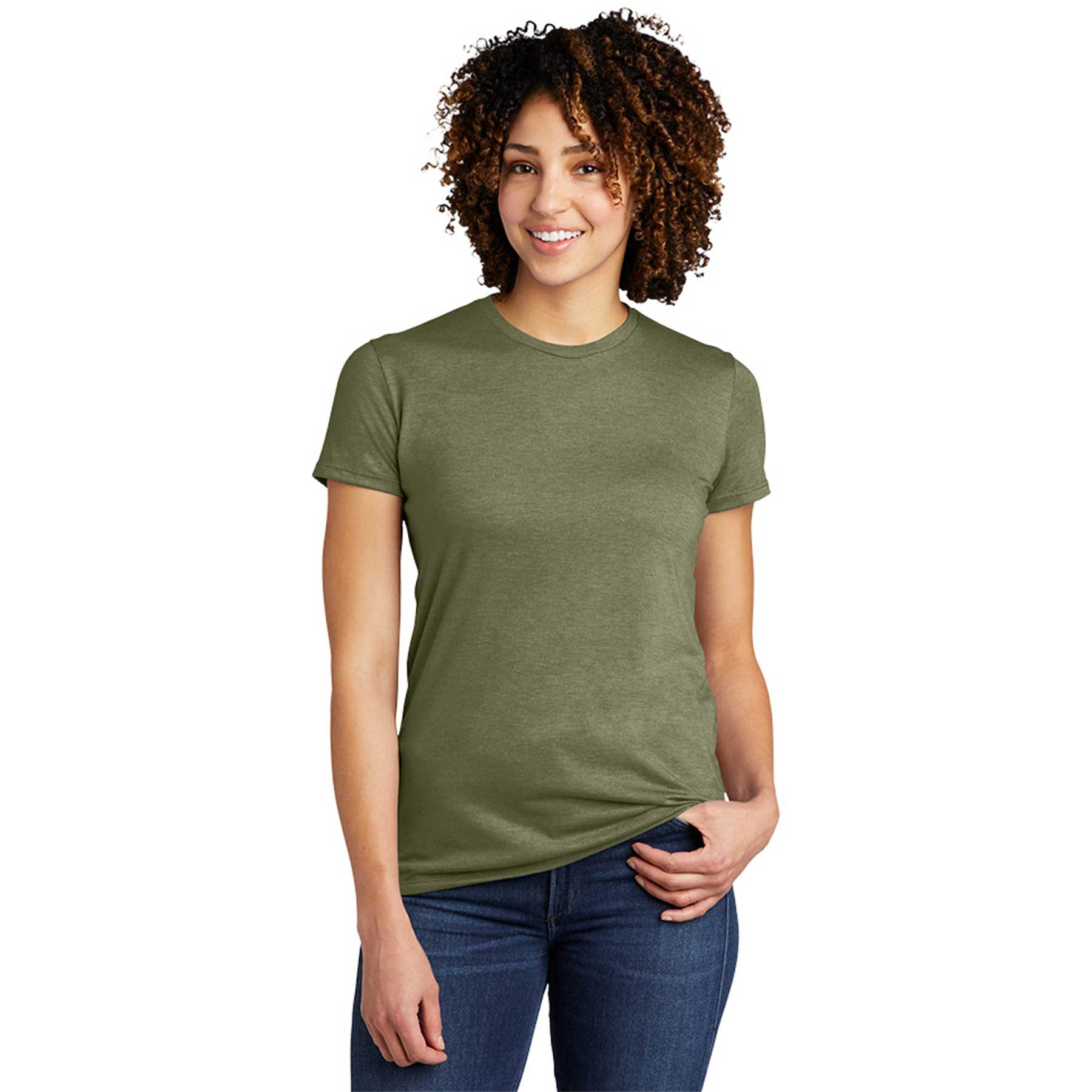 Apparel Catalog Women's T-Shirts