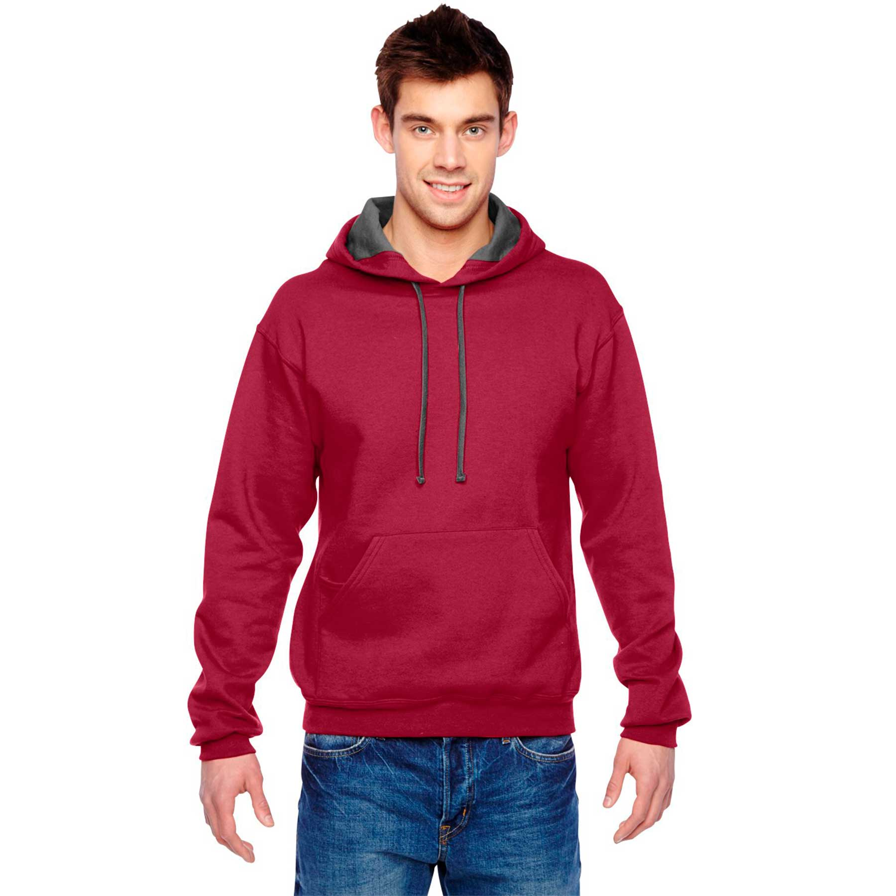 Apparel Catalog Adult Hoodies