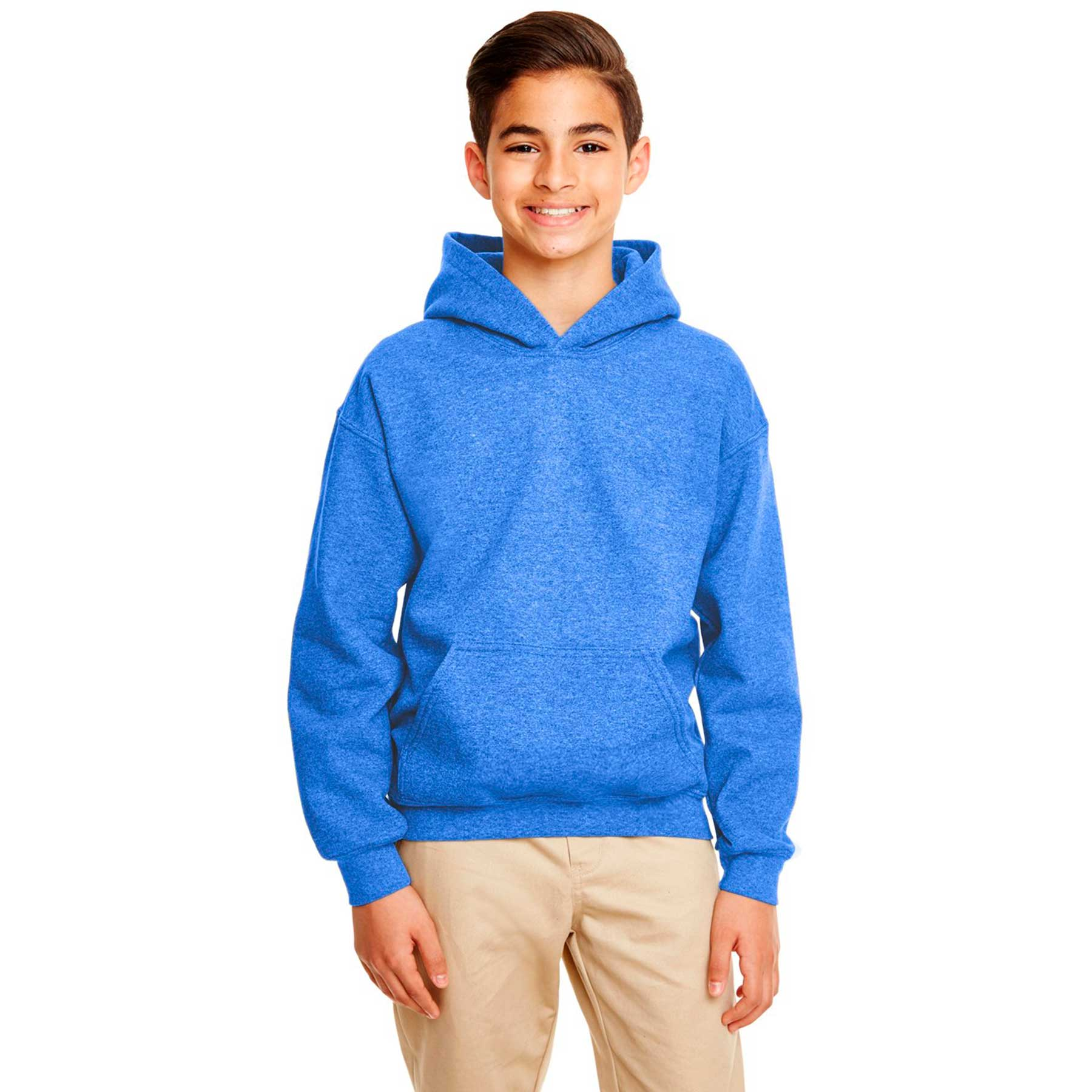 Apparel Catalog Youth Hoodies