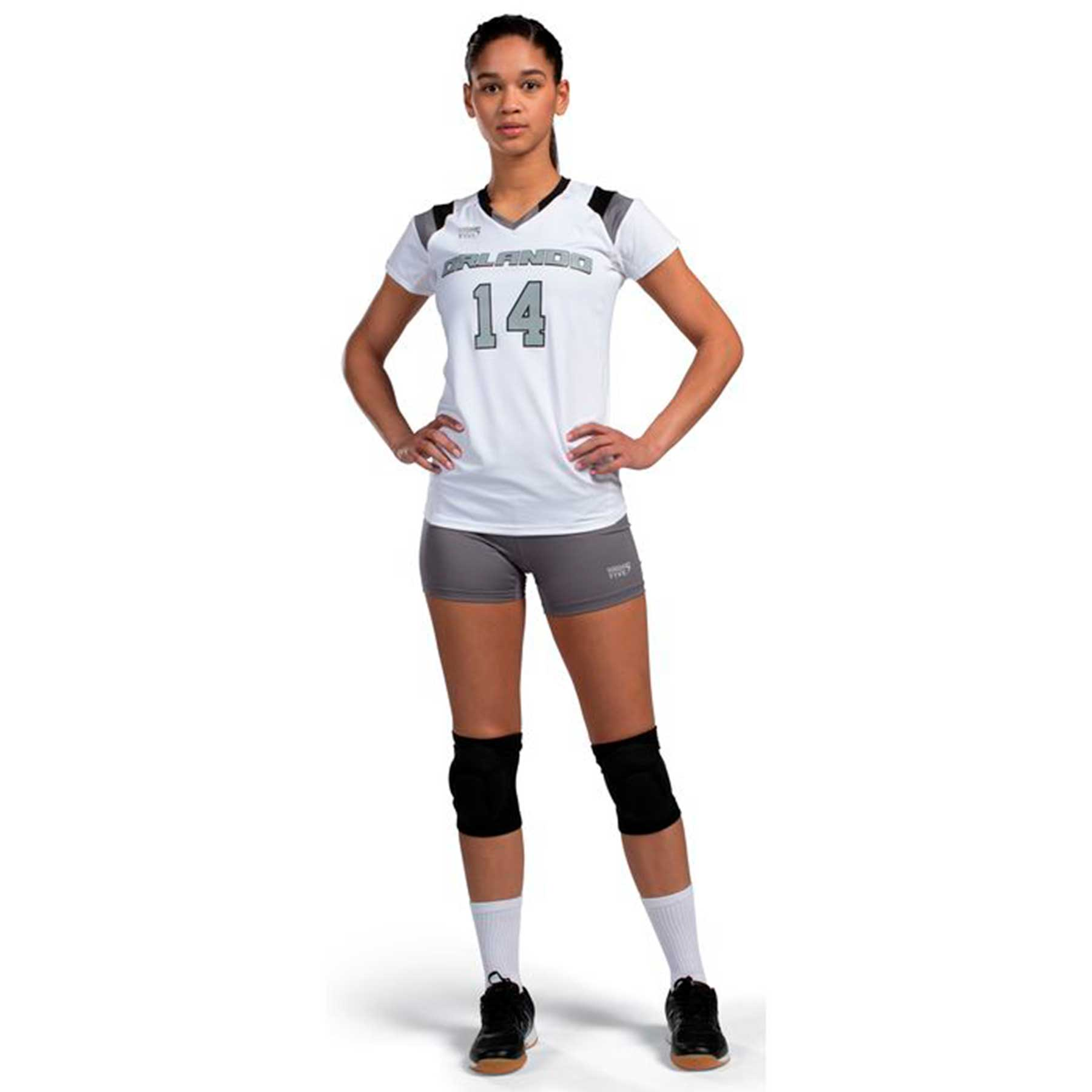 Apparel Catalog Volleyball