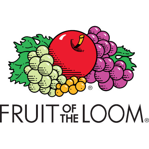 Apparel Catalog Fruit of the Loom