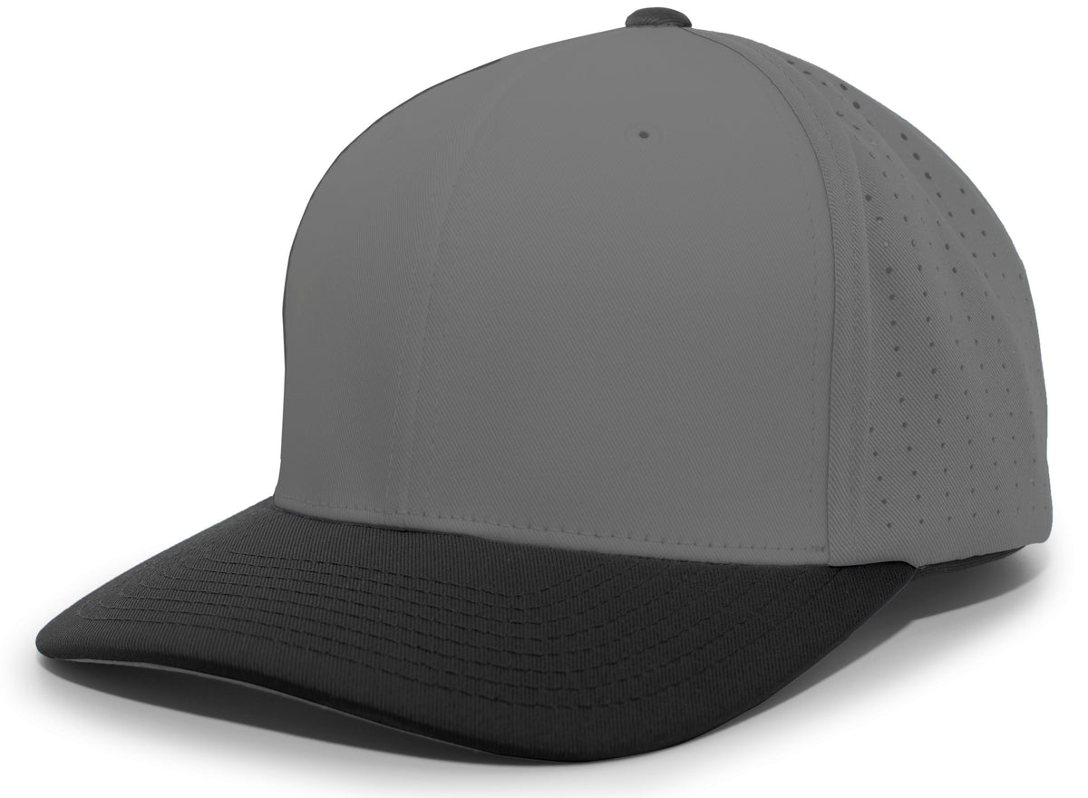 Pacific 474F Perforated F3 Performance Flexfit® Cap