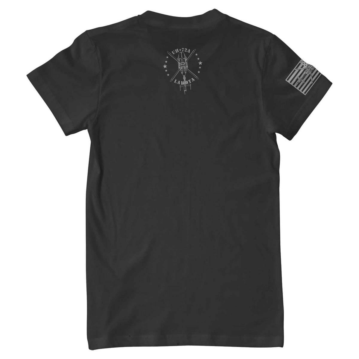 Army Airbus Softstyle Standard Unisex T-Shirt