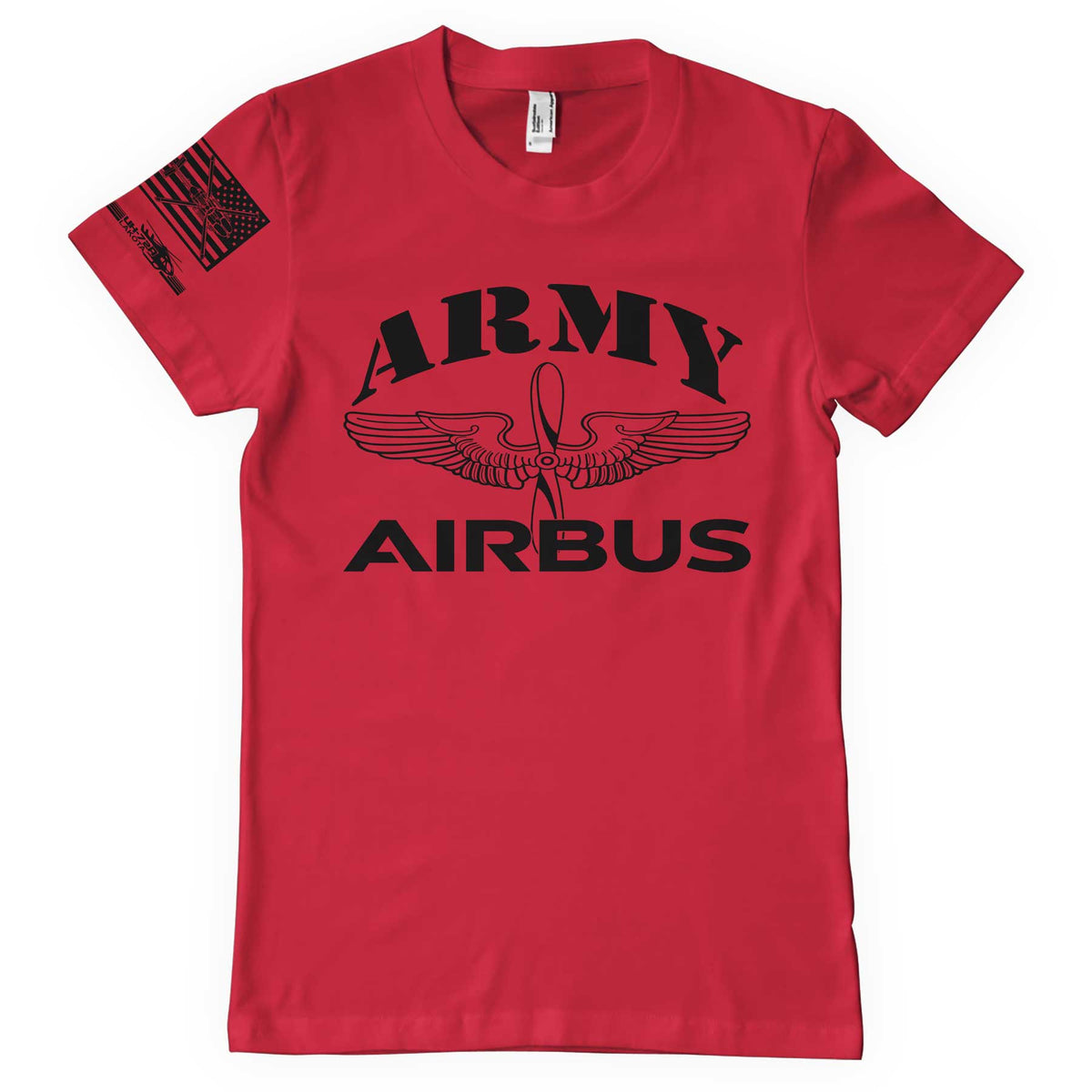 Airbus Softstyle Standard Unisex T-Shirt