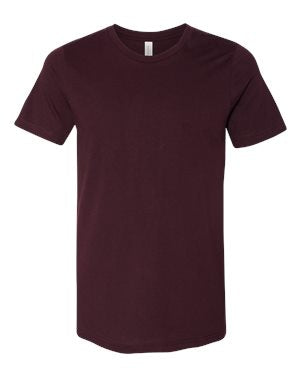 Bella + Canvas 3001C Premium Unisex T-Shirt