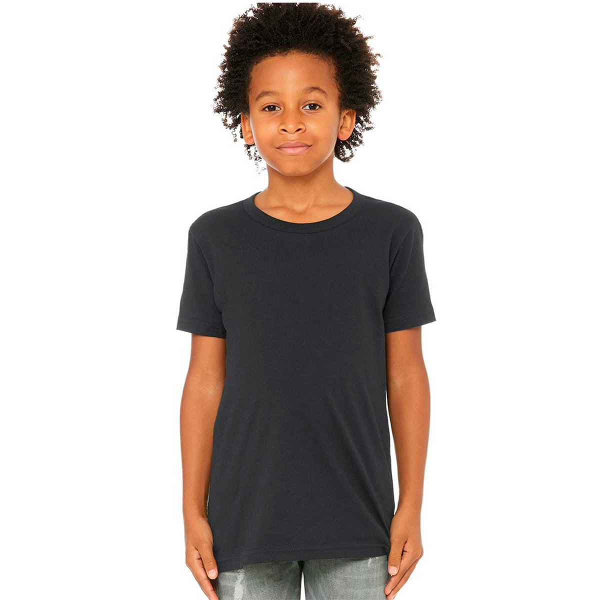 Bella + Canvas 3001Y Premium Youth T-Shirt
