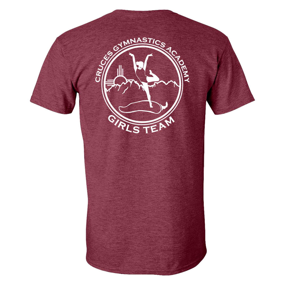 CGA Girls Team T-Shirt