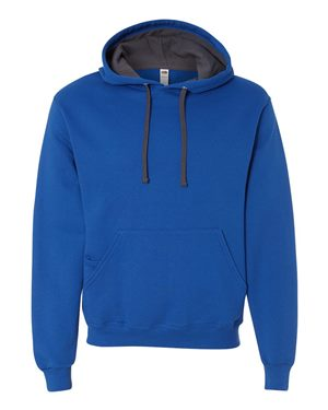 Fruit of the Loom SF76R Standard Adult Hoodie