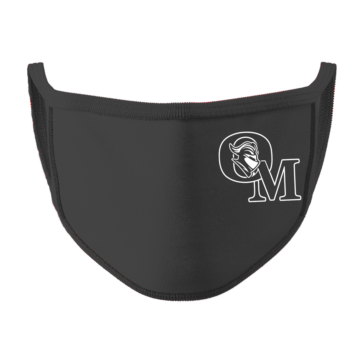 Organ Mountain High School Face Mask