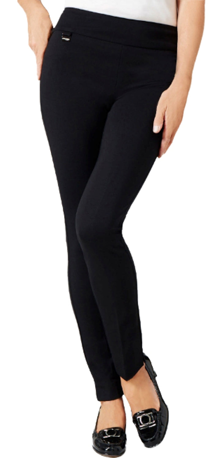 Lisette Pant Mercury Stretch-Black