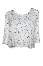Load image into Gallery viewer, Bobbi Dazzler Boxy Crop Top