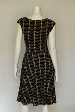 Load image into Gallery viewer, Effies Heart Hemingway Dress - Reliquary Print
