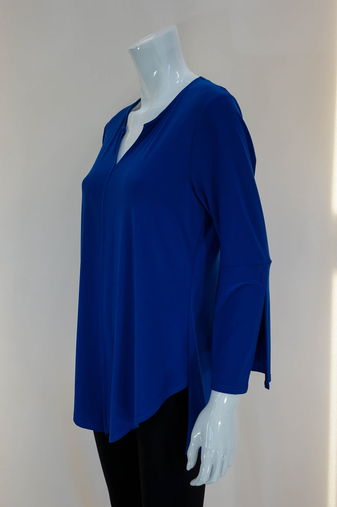 Pretty Woman Bell Sleeve Top/Tunic