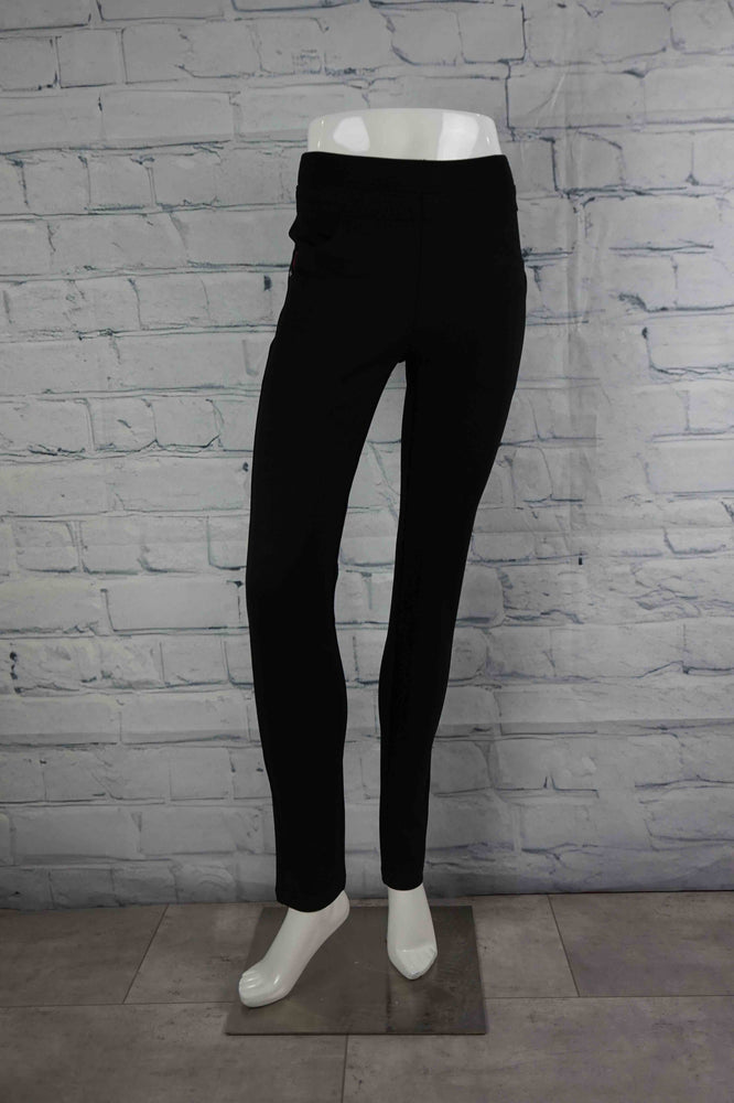 Perfect Pant Stretchy Slim Fit - Black